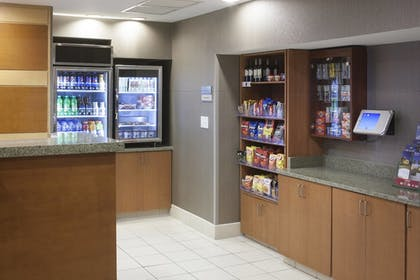 Gift Shop | SpringHill Suites by Marriott Columbus