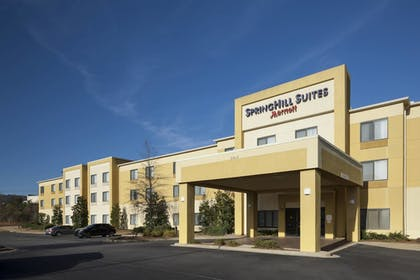 Featured Image | SpringHill Suites by Marriott Columbus