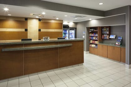 Interior Entrance | SpringHill Suites by Marriott Columbus