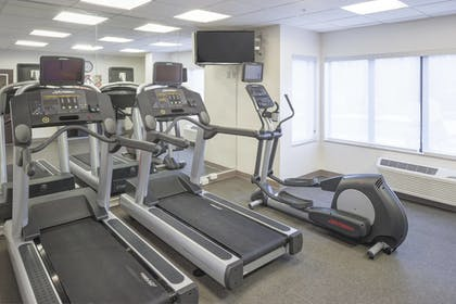Gym | SpringHill Suites by Marriott Columbus