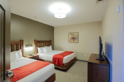 Guestroom | Great Wolf Lodge Illinois