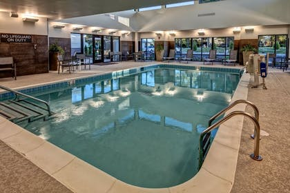 Indoor Pool | Residence Inn by Marriott Nashville at Opryland
