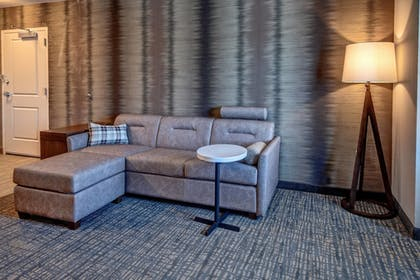Guestroom | Residence Inn by Marriott Nashville at Opryland