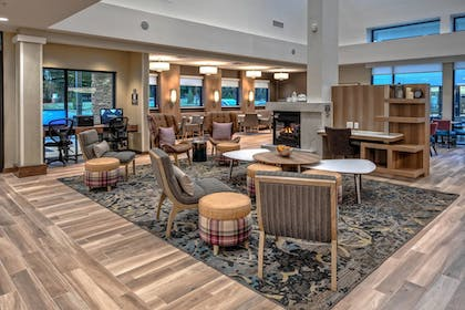 Lobby | Residence Inn by Marriott Nashville at Opryland