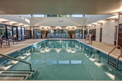 Sports Facility | Residence Inn by Marriott Nashville at Opryland