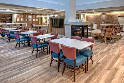 Restaurant | Residence Inn by Marriott Nashville at Opryland