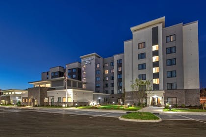 Exterior | Residence Inn by Marriott Nashville at Opryland