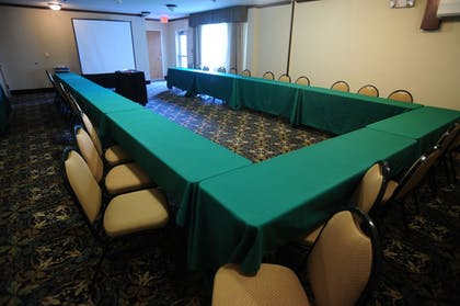 Meeting Facility | Staybridge Suites Austin Central / Airport Area