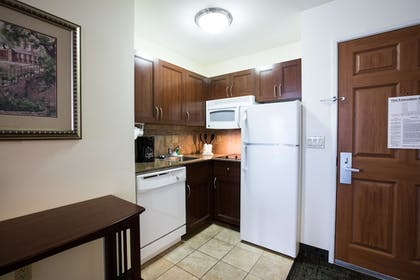 In-Room Amenity | Staybridge Suites Austin Central / Airport Area