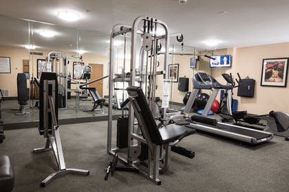 Fitness Facility | Staybridge Suites Austin Central / Airport Area