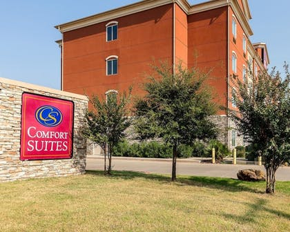Featured Image | Comfort Suites Plano East - Richardson