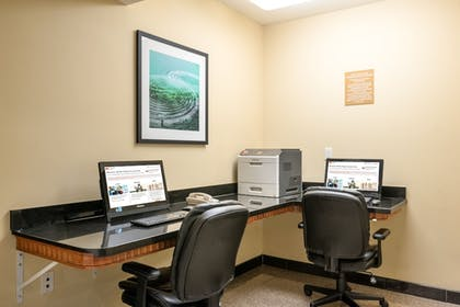 Business Center   Candlewood Suites LAX Hawthorne