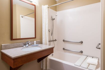 In-Room Amenity   Candlewood Suites LAX Hawthorne