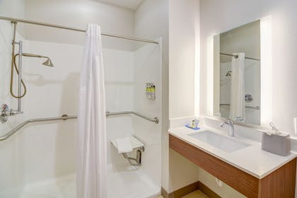 Bathroom | Holiday Inn Express & Suites Foley