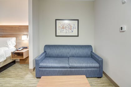 Room | Holiday Inn Express & Suites Foley