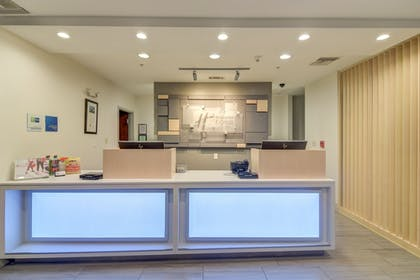 Reception | Holiday Inn Express & Suites Foley