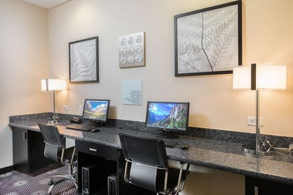 Miscellaneous | Holiday Inn Express & Suites Chowchilla - Yosemite Park Area