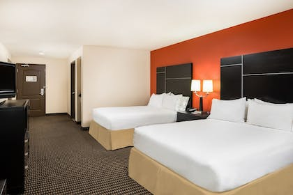 Guestroom | Holiday Inn Express & Suites Chowchilla - Yosemite Park Area