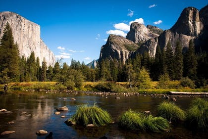 Point of Interest | Holiday Inn Express & Suites Chowchilla - Yosemite Park Area