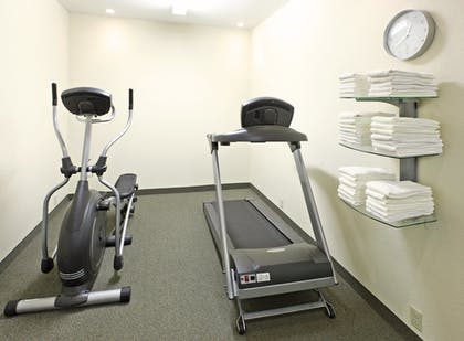 Fitness Facility | Candlewood Suites Fayetteville – University of Arkansas