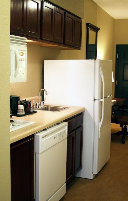   Room, 2 Queen Beds, Non Smoking, Kitchen (Extended Stay Suite)   Country Inn & Suites by Radisson, Ithaca, NY