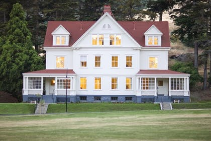Property Grounds | Cavallo Point