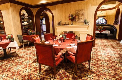 Restaurant | Hoover Dam Lodge