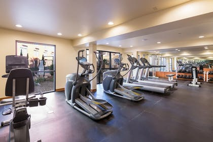 Fitness Facility | Hoover Dam Lodge