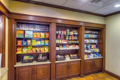 Gift Shop |  | Homewood Suites by Hilton McAllen