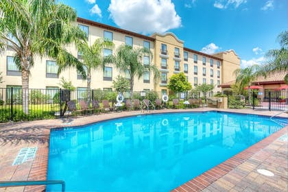 Outdoor Pool |  | Homewood Suites by Hilton McAllen