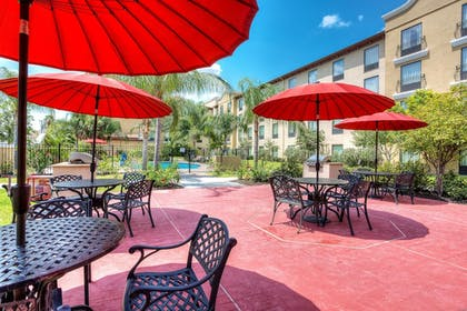 Terrace/Patio |  | Homewood Suites by Hilton McAllen