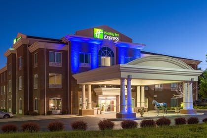 Featured Image | Holiday Inn Express & Suites Lexington Dtwn Area-Keenland