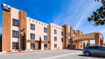 Featured Image | Best Western Joshua Tree Hotel & Suites