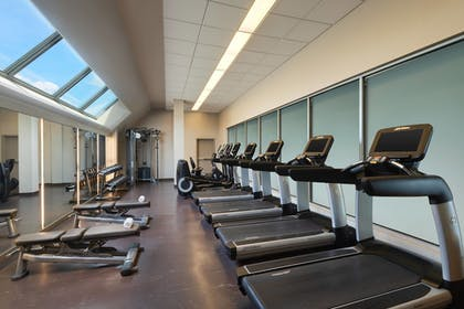 Fitness Facility | The Westin Reston Heights