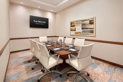Meeting Facility | The Westin Reston Heights