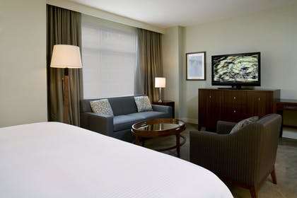 Guestroom | The Westin Reston Heights