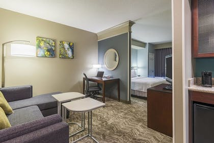 Guestroom View | Springhill Suites by Marriott Richmond Northwest