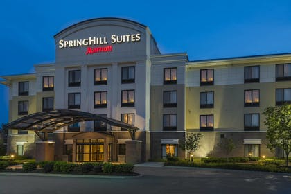 Exterior | Springhill Suites by Marriott Richmond Northwest