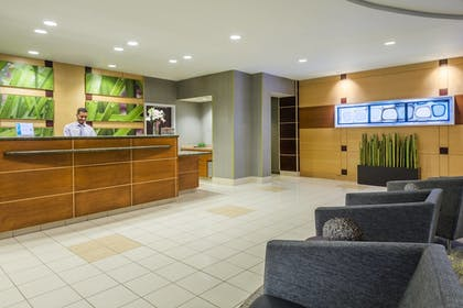Lobby | Springhill Suites by Marriott Richmond Northwest
