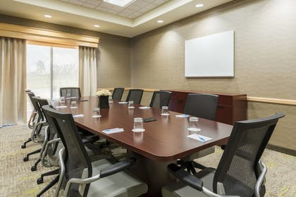 Meeting Facility | Springhill Suites by Marriott Richmond Northwest