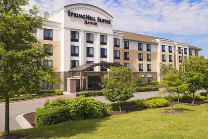 Featured Image | Springhill Suites by Marriott Richmond Northwest