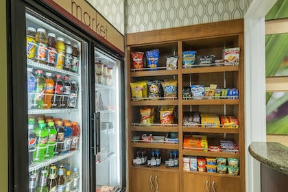 Snack Bar | Springhill Suites by Marriott Richmond Northwest