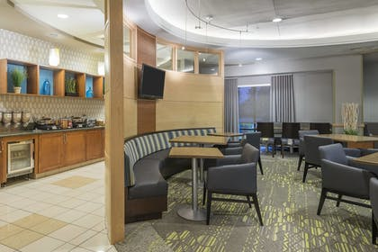 Restaurant | Springhill Suites by Marriott Richmond Northwest