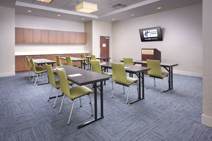 Meeting Facility | Holiday Inn Express Hotel & Suites Chattanooga Downtown