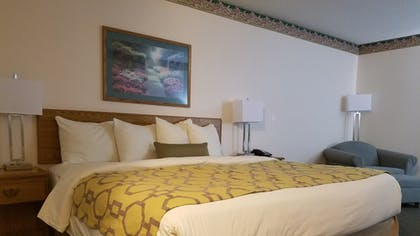 Guestroom View | Baymont by Wyndham Limon