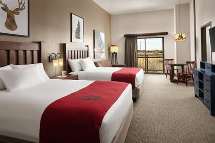 Guestroom | Great Wolf Lodge Grapevine