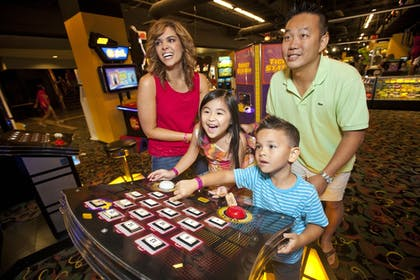 Arcade | Great Wolf Lodge Grapevine