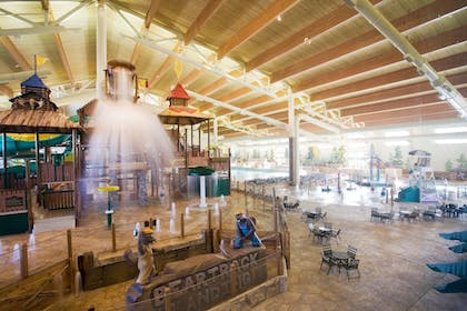 Featured Image | Great Wolf Lodge Grapevine