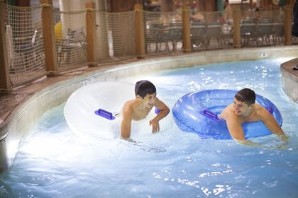 Pool | Great Wolf Lodge Grapevine