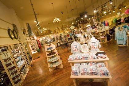 Gift Shop | Great Wolf Lodge Grapevine